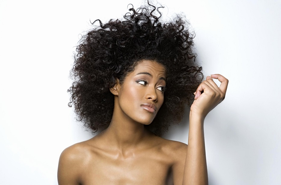 hair texturizing